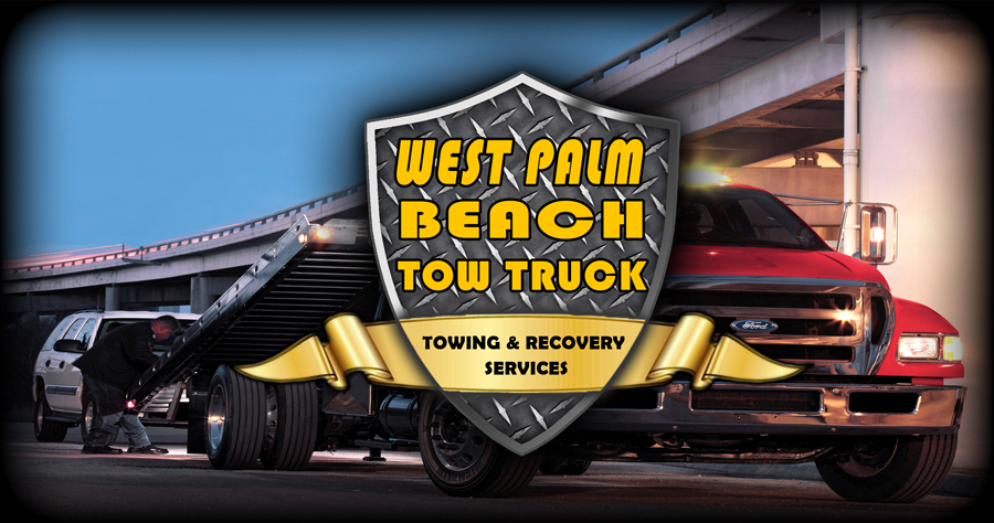Tow West Palm Beach